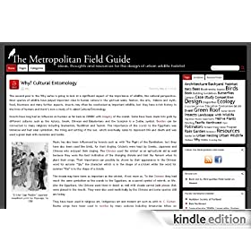 The Metropolitan Field Guide