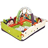 Mamas & Papas Timbuktales Playmat and Gym