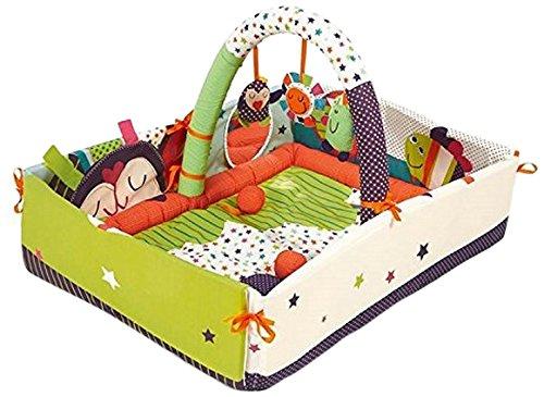 Mamas and Papas Timbuktales Playmat and Gym