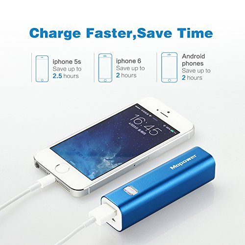 audiosonic smartphone portable charger instructions