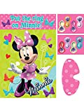Minnie Party Games