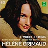 Helene Grimaud: The Warner Recordings