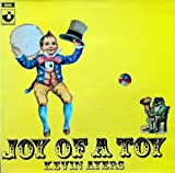 Joy of a Toy by Kevin Ayers (2014-02-25)