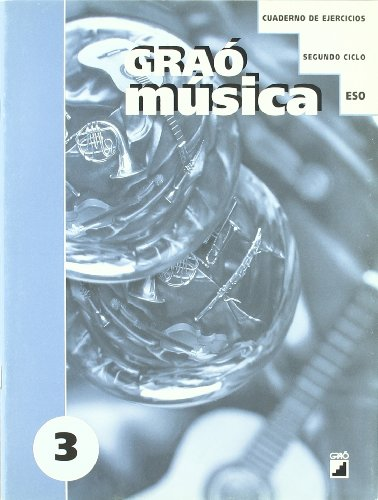 GRAO MUSICA 1 ESO