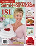 Sandra Lee Semi-Homemade