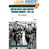 British Policy and Strategy towards Norway, 1941-45 (Studies in Military and Strategic History)