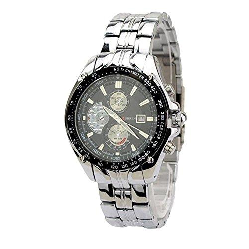 High Gear Watch