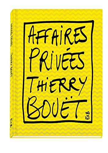 Affaires privées