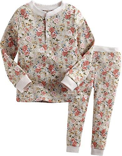 Baby Cotton Pajamas