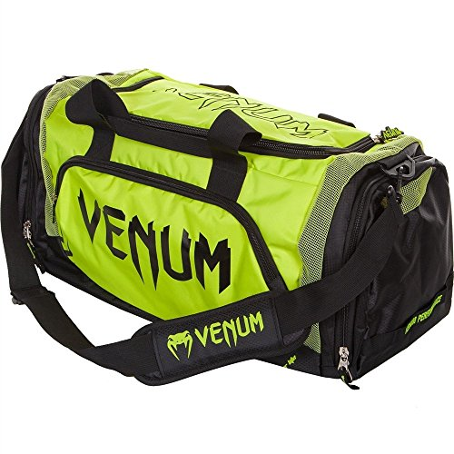 Venum Trainer Lite Sports Gym Bag - Yellow