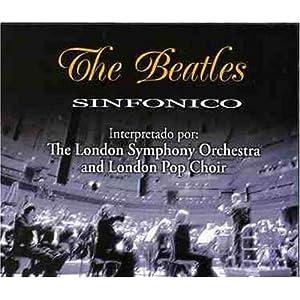 London Symphony Orchestra & Chorus
