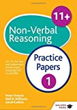 img - for 11+ Non-Verbal Reasoning: For 11+, Pre-Test and Independent School Exams Including CEM, GL and ISEB book / textbook / text book
