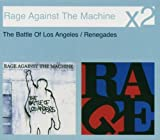 The Battle Of Los Angele/Renegades by Rage Against The Machine