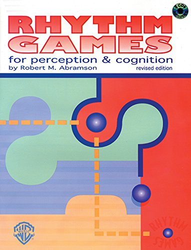 Rhythm Games for Perception and Cognition (Revised Edition) PDF