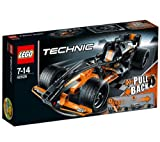 LEGO Technic - Black Champion Racer - 42026