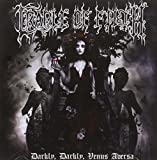 Darkly Darkly Venus Aversa by Cradle of Filth