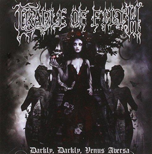 Darkly Darkly Venus Aversa by Cradle of Filth (2010-05-03)