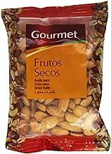 Gourmet Frutos Secos Almendra Comuna Repelada Frita con Sal - 125 g