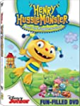 Disney Henry Hugglemonster: Meet The...