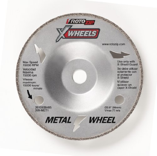 Right Angle Wheel : Rotozip right angle wheel cutting attachment nielsen
