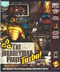 Journeyman Project Turbo