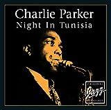 echange, troc Charlie Parker - Night in Tunisia