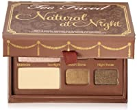 Too Faced Natural at Night Collection, 0.39 Ounce from Too Faced Cosmetics, Inc.
