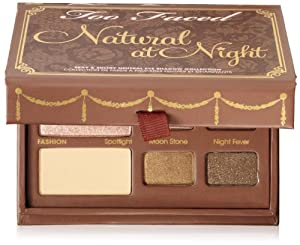Too Faced Natural at Night Collection, 0.39 Ounce