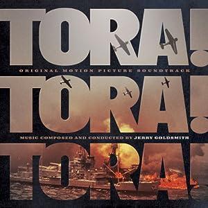 Ost: Tora! Tora! Tora!