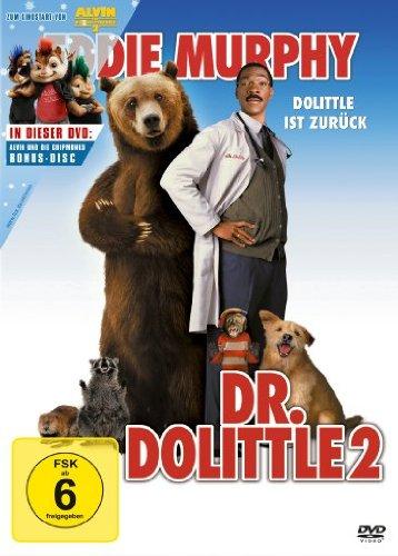Dr. Dolittle 2 [2 DVDs]