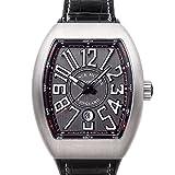 フランク・ミュラー FRANCK MULLER ヴァンガード V45SCDTTTBRNR 時計 [メンズ] [並行輸入品]
