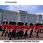 London: mp3cityguides Walking Tour | Simon Harry Brooke