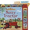 Farmyard Tales Noisy Tractor