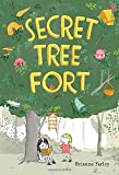 img - for Secret Tree Fort book / textbook / text book