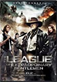 The League of Extraordinary Gentlemen / Ligue des gentlemen extraordinaires (Bilingual)