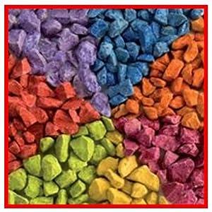Sassi colorati per decorazioni 15 25 sassi design italy casa e cucina for Sassi decorativi per interni