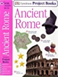 Ancient Rome (Eyewitness Project Books)