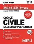 Codice civile e leggi complementari....