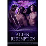 Alien Redemption (Clans of Kalquor Book 6)