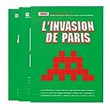 echange, troc Invader - L' Invasion de Paris 1 et 2 (coffret)