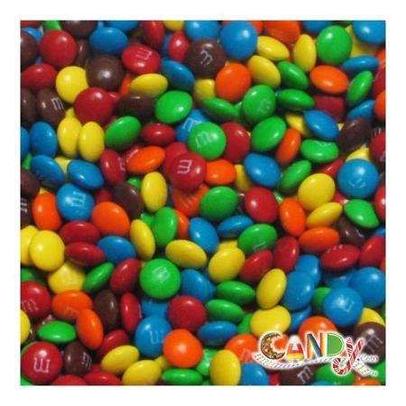M&M's Milk Chocolate Minis: 25 LBS (Mars Ice Cream compare prices)