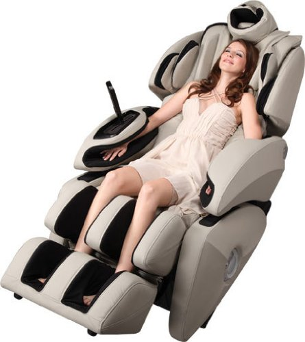 8 Best Massage Chairs Of 2016 Reviewed