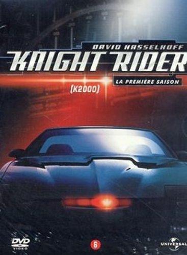 K2000, saison 1 - Coffret 8 DVD (21 episodes)[DVD] [Import]