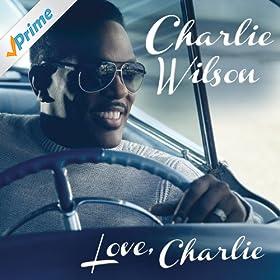 Love, Charlie [+digital booklet]