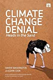 img - for Climate Change Denial: Heads in the Sand book / textbook / text book