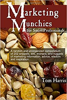 Marketing Munchies: Snippets of Marketing Wisdom for Smart Professionals online