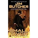 Small Favor: A Novel of the Dresden Filesby Jim Butcher