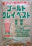 春蘭 寒蘭専用用土 ゴールドクレイベスト16L 中粒