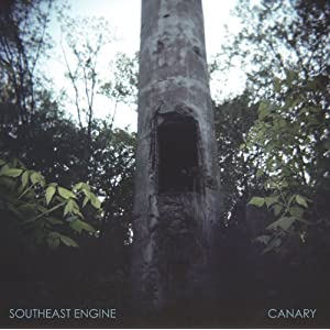 Album Review: Southeast Engine - Canary