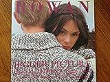 Kim Hargreaves Rowan Bigger picture: Featuring big wool & biggy print : over twenty designs